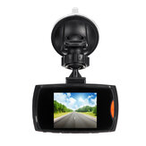 2.7 Inch LCD Car DVR Camera Full HD 1080P 170 Degree Dashcam Video Registrars for Cars Night Vision Built-in Microphone