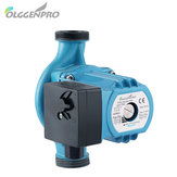 320W 1/1.2/1.5/2 inch Shield Pump Three-speed Automatic Silent Circulation Pump Water Pipe Booster Pump For Domestic Boiler Underfloor Heating