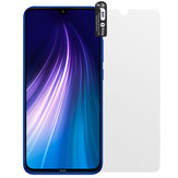 Bakeey Matte Anti-fingerprint Anti-Explosion Tempered Glass Screen Protector for Xiaomi Redmi Note 8