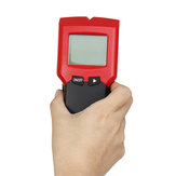 TH231 Digital Handheld Lcd Display Wall Stud Center Scanner Wood Metal AC Live Wire Cable Warning Detector Finder