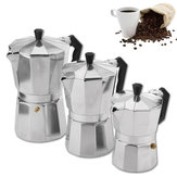 Moka Pot Herd Espresso Kaffeemaschine Latte 150/300 / 450ML