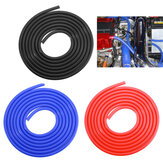 3 Meters ID4MM Air D Silicone Hose For High Temp Vacuum Silicone Vacuum Tube Hose Pipe