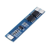 10pcs 2S 3A Li-ion Lithium Battery Protection Board 7.4v 8.4V 18650 Charger BMS for Li-ion Lipo Battery