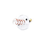 ORT Helical 3 Turn Antenna RHCP 5.8Ghz 7dBi High Gain Antenna for FPV Receiver Monitor Goggles RC Drone