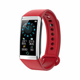 Bakeey TD19 1.14' Touch Screen Blood Pressure O2 Intelligent Notification Sports Mode Smart Watch Band
