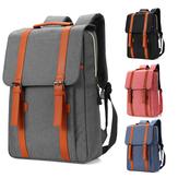 Sac à dos de voyage en plein air étanche Nylon sac d'école grand sac pour ordinateur portable sac d'affaires unisexe