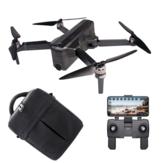 SJRC F11 PRO GPS 5G Wifi FPV Com 2 K Câmera Grande Angular 28 Mins Tempo de Vôo Brushless Dobrável RC Drone Quadricóptero RTF