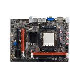 カラフル®C.A780T D3 V19 M-ATXマザーボードデュアルDDR3スロットソケットAM3用メインボード