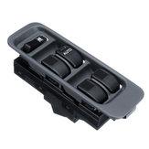 Auto Rechts Driver Side Master Elektrische Raam Schakelaar RHD 84820-97201 Voor Daihatsu Sirion Terios Serion YRV 1998-2001