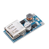 DC-DC 0.9V-5V to 5V 600mA USB Step Up Power Boost Module PFM Control Mini Mobile Booster