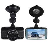 3 Pollici IPS HD 1080P Car DVR Dash Cam Video fotografica Registratore Parcheggio Monitoraggio TF