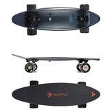 [Direto da UE] MAXFIND MaxC 36V 2.2Ah bluetooth remoto Skate elétrico 23KM / H Velocidade máxima 13KM Faixa de quilometragem Auto Balance Scooter Longboard