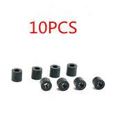 10PCS M2 Shock Absorber Damping Ball For 16*16/20*20 RC Stack Flytower FPV Racing RC Drone