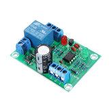 Sensor-Controller-Modul zur Erkennung des Wasserstandes für die automatische Entleerung des Teichbehälters