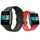UMIDIGI Uwatch3 1,3 'Full Touchscreen Armband 5ATM wasserdicht 9 Sportmodi 45 Tage lange Standby HR Monitor Smart Watch