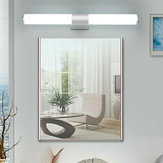 12/16/22 W Nowoczesna łazienka Vanity LED Light Acryl Front LED Mirror Wall Wall