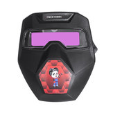 [Goggles or Mask] Auto Darkening Welding Mask Welders Helmet Arc Tig Mig Welding Goggles Glasses Safety Protective Welding