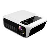 TOPRECIS T8 4500 Lumens 1080p Full HD WI-FI Same Screen LCD Home Theaterプロジェクター