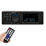 SWM-M2 Car Stereo Audio MP5 MP3 Player bluetooth Wireless FM Dual USB AUX U Disk With Remote Control