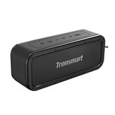 Tronsmart Element Force 40W Wireless bluetooth Speaker Super Bass Stereo NFC TF Card IPX7 Speaker Luar Ruangan Tahan Air dengan Mic