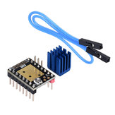 BIGTREETECH® TMC2208 V3.0 UART Mode Stepper Motor StepStick Driver for Reprap 3D Printer Part