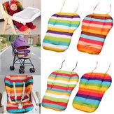 Carrinho de bebê Carrinho de bebê Cadeira Assento Capa de Almofada Colchão Resistente À Água Respirável