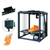 TRONXY® X5SA-400 PRO DIY 3D-принтер Набор 400 * 400 * 400 мм Core XY с экструдером Титан / Автоматическое выравнивание / Уклонение нити / Возобновление питания