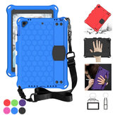Portable Kids Friendly Safe EVA with Handle Bracket Stand Tablet Shockproof Protective Case Cover Handbag for iPad 10.2 10.5 for iPad Pro 10.5 inch