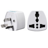 AU Australian Plug 3 Pin Power Plug Wall Outlet Socket Adapter Charger Converter Home Travel