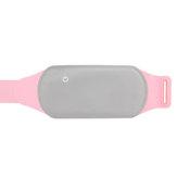 Vita di riscaldamento femminile Cintura Riscaldatore dell'utero antidolorifico