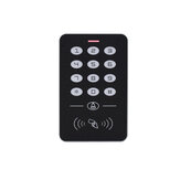 Security RFID Electric Door Lock Access Control Reader Keypad +10 ID Card Kit