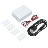 Smart WiFi Switch Авто Устройство для открывания гаражных ворот Дистанционное Управление Для eWeLink APP Поддержка по телефону Alexa Google Home IFTTT