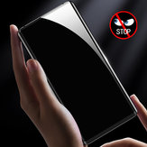 Bakeey Anti-Peeping 9H Anti-Explosion Full Coverage Tempered Glass Privacy Screen Protector for Samsung Galaxy S20 2020