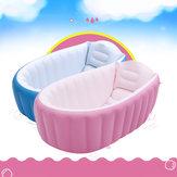 Портативная надувная ванна для малышей