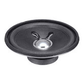 4 inch Bass Horn Stereo Subwoofer Speaker Loudspeaker Audio Woofer Radio DIY