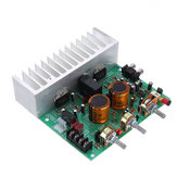 TDA7294 2.0 Power Amplifier 100W+100W High Power Amplifier Board AC20-26V