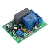 QF1021-A-10M 0-10Min Adjustable 220V Time Delay Relay Module Timer Delay Switch Timed Off with Overcharge Protection