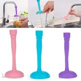 Kitchen Faucet Sprinkler Water Saver Water Tap Filter Faucet Extenders Booster