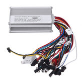 36/48V Brushless Speed Controller for Scooter E-bike Electric Bicycle Motor
