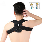 Shoulder Support Belt Adult Child Brace Orthopedic Adjustable Shoulder Posture Corrector