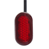 Scooter Rear Taillights Warning Lights For M365 Stoplight Brake Light
