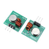 315MHz/433MHz Transmitter Module Wireless Transmitter Module Super Regeneration board