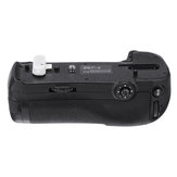 Travor Replacement Battery Grip Pack for Nikon MB-D18 D850 DSLR Camera