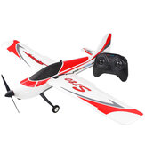OMPHOBBY S720 718mm Wingspan 2.4Ghz EPP 3D Sport Glider RC Airplane Parkflyer RTF Integrated OFS Ready to Fly
