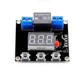 VHM-013 0-999 Min. Płytka przełącznika timera z funkcją wyłączania pamięci