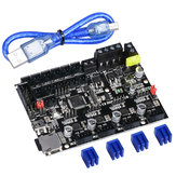BIGTREETECH® SKR Mini E3 V1.2 32Bit مراقبة Board مع TMC2209 UART Ultra-mute Driver Replace Ender-3 3D Printer mainboard