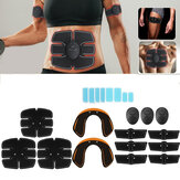 KALOAD 32pcs / set ABS Stimulateur Hanche Entraîneur Fesses Lifter Entraîneur Du Muscle Abdominal Sports Fitness Body Shaping