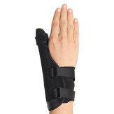 Thumb Spica Wrist Splint Brace Support Sports Strap