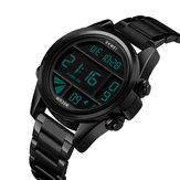 SKMEI 1448 Fashion Waterproof Sport Herren Digitaluhr