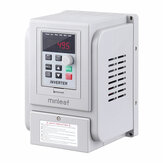 Minleaf AT1-2200X 2.2KW 220V PWM Inverter di controllo 1 Ingresso di fase 3 Uscita di fase Inverter a frequenza variabile